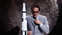 Apollo 11: TV's 'most momentous journey'