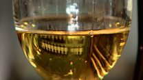 Could Aberdeen be the home of whisky?