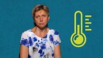 Спекотних днів буде більше - синоптик про погоду в Україні