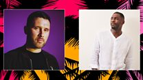 Ibiza: Radio 1 In Ibiza 2019