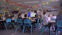 افزایش بحران سلامت روانی دانش آموزان در فقیرترین منطقه بریتانیا