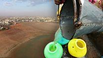 Засуха в мегаполисе: как живет индийский Ченнаи, оставшийся без воды