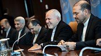 پیشنهاد محمدجواد ظریف برای عبور از بحران هستهای