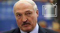 Лукашенко: 25 лет у власти в Беларуси