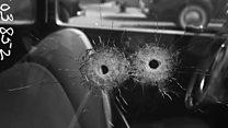 A lost archive of LA crime scenes