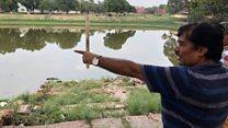 दरभंगा: 300 तलाबों का शहर पानी के लिए क्यों तरस रहा था?