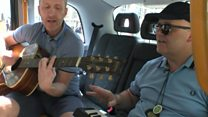 London 'anthem' written by cabbies