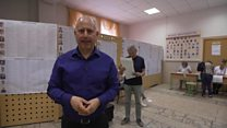 Will Ukraine's snap election favour the president?