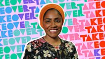 Nadiya Hussain: How I switch off