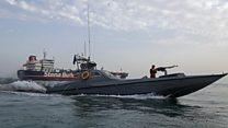 در ماجرای نفتکشها ایران و بریتانیا چه ادلهای دارند؟