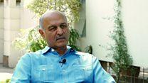 'कारगिल पाकिस्तान की भूल थी'