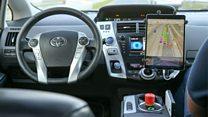 كيف تقوم سيارة ذاتية القيادة واحدة فقط بفك اختناقات الطرق بشكل سريع؟
