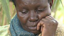 'My son was killed in police custody'