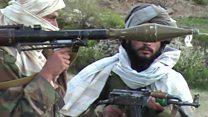 توقف فعالیت شبکههای خصوصی مخابراتی در بلخ، پس از تهدید طالبان