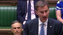 Hunt: Seizing British-flagged tanker 'state piracy'