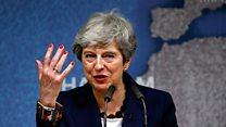 پایان کار ترزا می؛ قضاوت تاریخ در مورد دومین نخستوزیر زن بریتانیا چیست؟