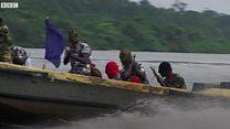 Nigeria: Umurwi unyuruza ukica wahagurukiwe gute?