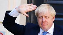 Boris Johnson: Dari jurnalis hingga perdana menteri Inggris