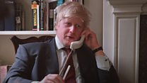 """""""غريب الأطوار"""" و""""مثير للجدل""""...تعرف على رئيس وزراء بريطانيا الجديد"""