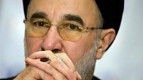 یادداشت خاتمی در گاردین: اصلاح طلبان داخلی ایران به رسانههای خارجی رو میآورند