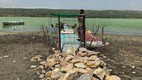 وادِی سون سکیسر کی جھیلیں سیاحوں کی راہ تک رہی ہیں