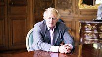 Boris Johnson'ın 2005 röportajı: Türkiye'yi seviyorum