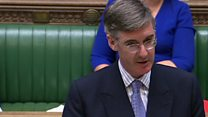 Rees-Mogg: Zaghari-Ratcliffe treatment 'shameful'