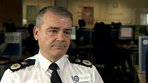 Police chief responds to PM's officers pledge
