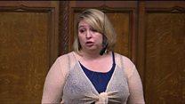 Karen Bradley asks new PM to deliver for victims