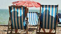 Најврелије лето у Европи: Оборени сви рекорди високе температуре