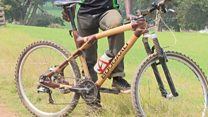 My bamboo bikes are a 'sustainable luxury'