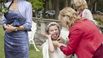 Meet the 'warts and all' wedding photographer