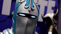 Fortnite fanatics compete for the chance to win millions