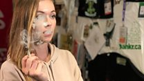 Legalising cannabis: Canada's story