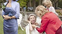 'Warts and all' wedding photographer
