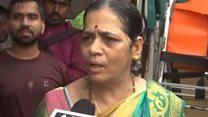 महालक्ष्मी एक्सप्रेसमधील 700 प्रवाशांची सुखरुप सुटका