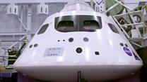 यहां होती है अंतरिक्ष यात्रियों की ट्रेनिंग