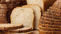 Million dollar idea: Sliced bread