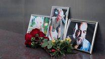 Год убийтсву журналистов в ЦАР: пять главных вопросов