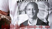 Mamoudou Barry, victime du racisme