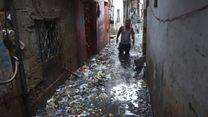 'کراچی شہر نہیں، کچرے والے شہر ہے'