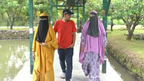 Polemik qanun poligami di Aceh