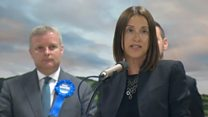 By-election victor: People 'demand better'