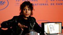Mati Diop : ''J'avais envie d'offrir au cinéma une sorte de ''Roméo et Juliette'' noir''