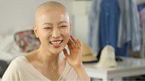 韓国の美容YouTuber、がんとの闘いをシェア