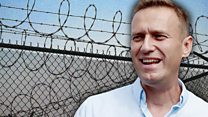 Навальный снова под арестом: сколько уже отсидел оппозиционер?