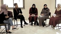 Shattering sex taboos in the Palestinian territories