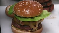 Can tech create a more planet friendly burger?