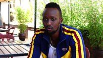 Umuhanzi Meddy aravuga ku bafana i Burundi, fiancée n'ibindi...