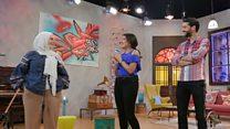 إكسترا التلفزيوني: الشباب والفن غير الاعتيادي
